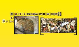 Los Murales de Diego Rivera
