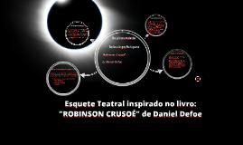 Robinson Cruzoé