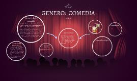 genero : comedia