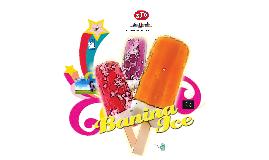 Banina Ice