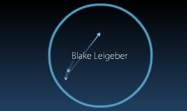 Blake Leigeber