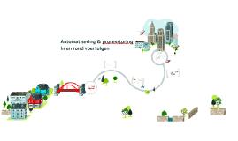 Automatisering & Processturing in Voertuigen
