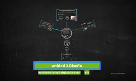 Copy of unidad 3 Diseño