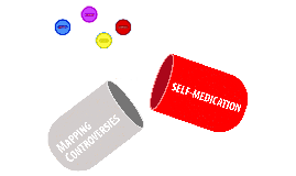 Mapping Of Cotroversies: Self Medication