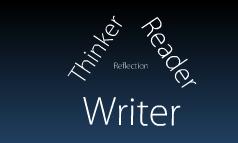 End of year Reflection Prezi