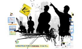 CONSTRUCTORA FRIENDS