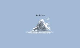 Pet Project