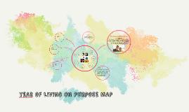 Year of Living on Purpose map: Jane