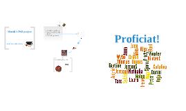 Mandy's PhD - project