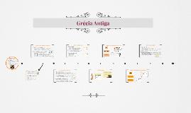 A Grécia Antiga - 6° ano