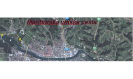 Mariborska vinska cesta