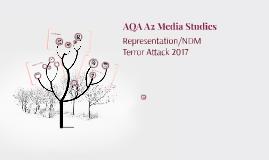 AQA A2 Media Studies