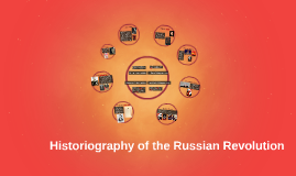 Historiography of the Russian Revolution