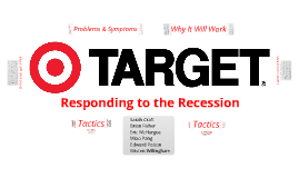 Target: Responding to the Recession