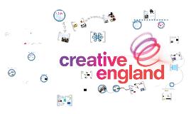 Creative England South West