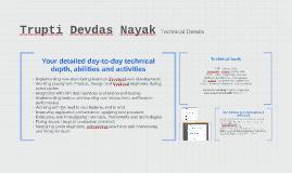 Trupti Devdas Nayak