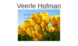 Veerle Hofman