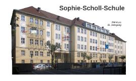 Sophie-Scholl-Schule