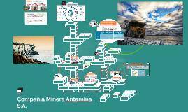 Copy of Compañía Minera Antamina S.A.