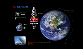 Copy of Red Bull STRATOS
