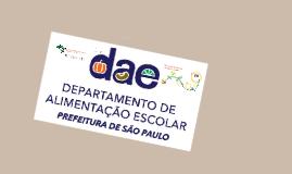PORTUGUÊS _ Panorama: Programa de Alimentação Escolar no Município de São Paulo- 06/2015