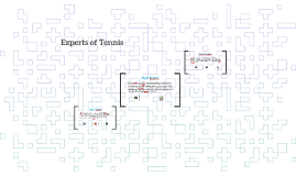 Experts of Tennis