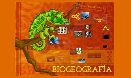 Copy of BIOGEOGRAFIA