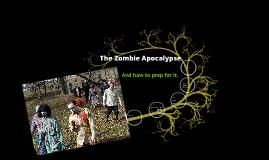 Zombie Speech