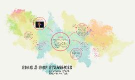 SDAIE & SIOP Strategies