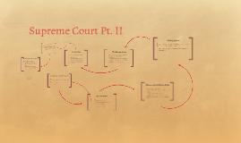 Copy of Supreme Court Pt. II