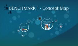BENCHMARK 1 - Concept Map