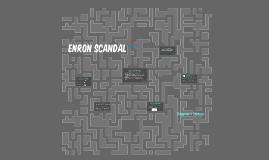 Enron Scandal