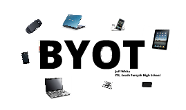 BYOT - Leadership Retreat 2012