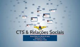 CTS & Relações Sociais