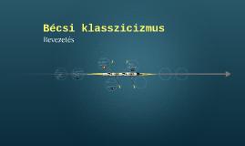 Bécsi klasszicizmus