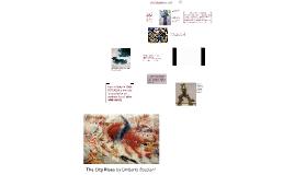 Copy of FUTURISM IN ART