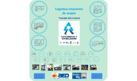 Copy of Caminando y Reciclando