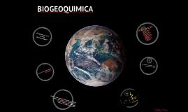 Biogeoquímica