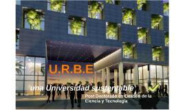 Universidad Sustentable