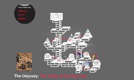 Copy Of The Odyssey Cattle Sun God
