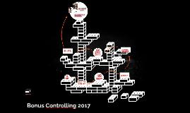 Bonus Controlling 2017