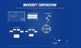 Copy of Microsoft Corporation