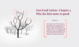 fast food nation chapter 4 Chapter 3: behind the counter critical reading questions directions: directions: based on the text you are reading, answer the following questions in complete.
