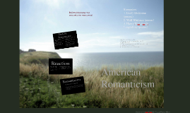 Copy of Romanticism, Realism, & Naturalism.