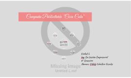 """Copy of Campaña Publicitaria """"Coca Cola"""""""