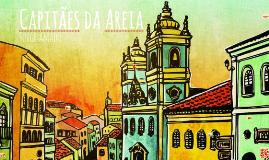 Análise do livro: Capitães da Areia - Jorge Amado