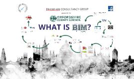 Developing BIM Capability in OCC