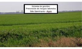 Sistema de Gestión Agro