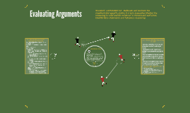 Copy of Evaluating Arguments