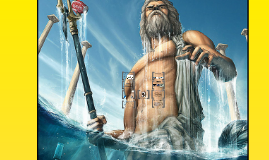 "Copy of Poseidon ""The Sovereign Of The Sea"""